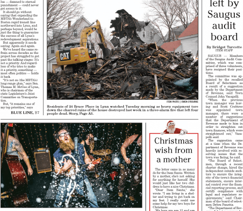December 9, 2015 Front Page