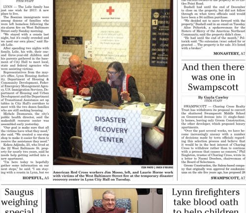 January 4, 2017 Front Page