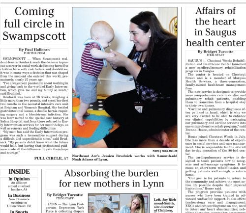 October 4, 2016 Front Page