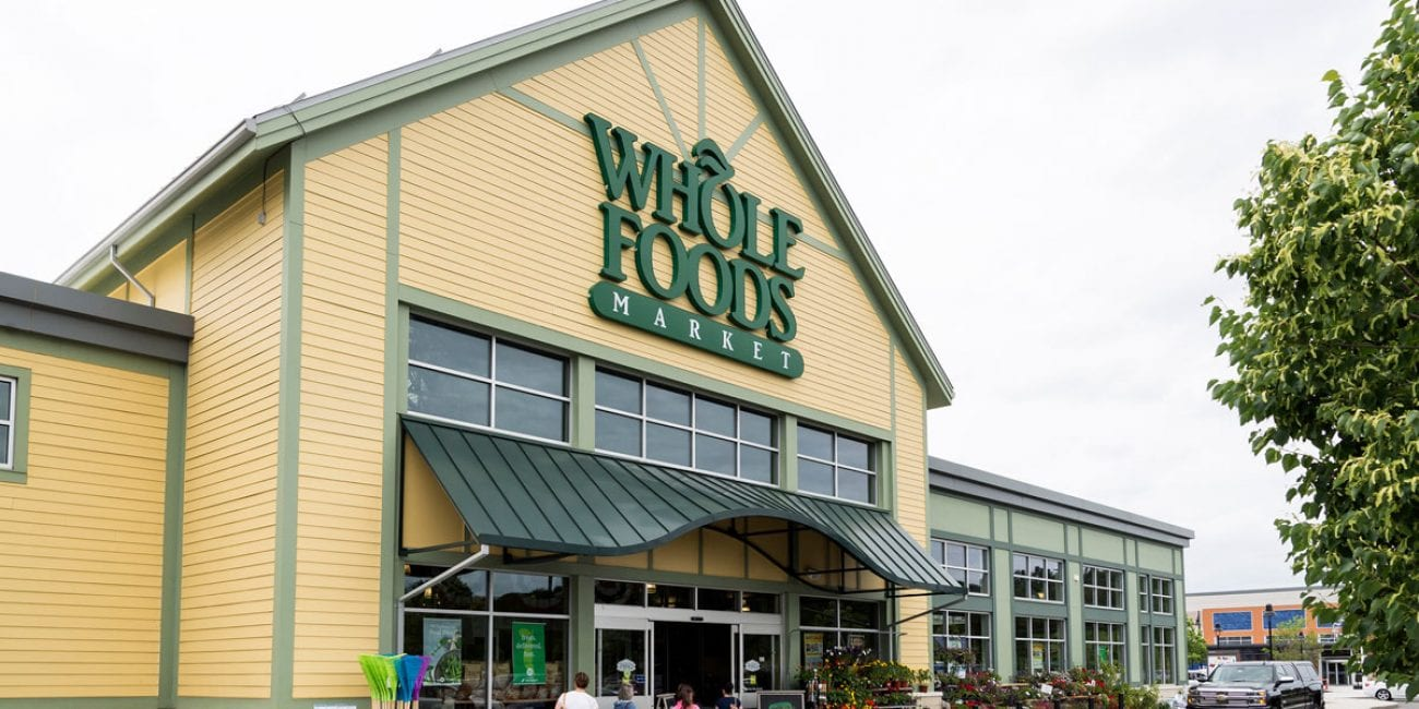 Whole Foods Saugus