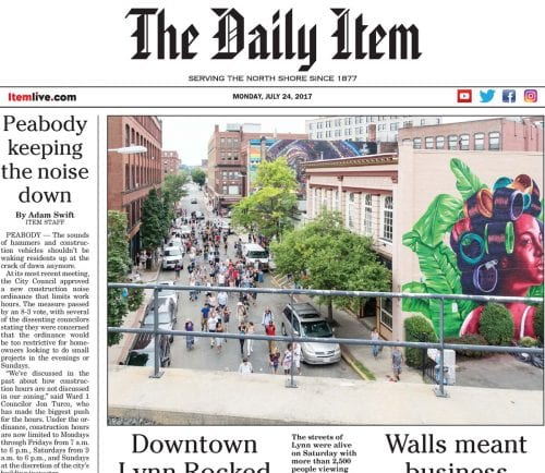 July 24 2017 Front Page