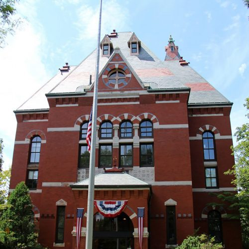 Marblehead Town Hall