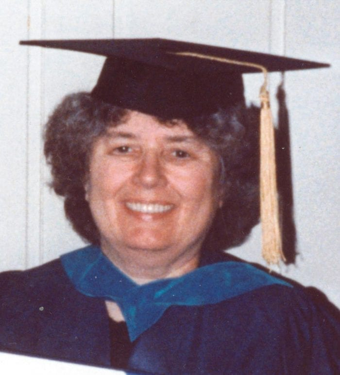 Theresa A. Downey, 82