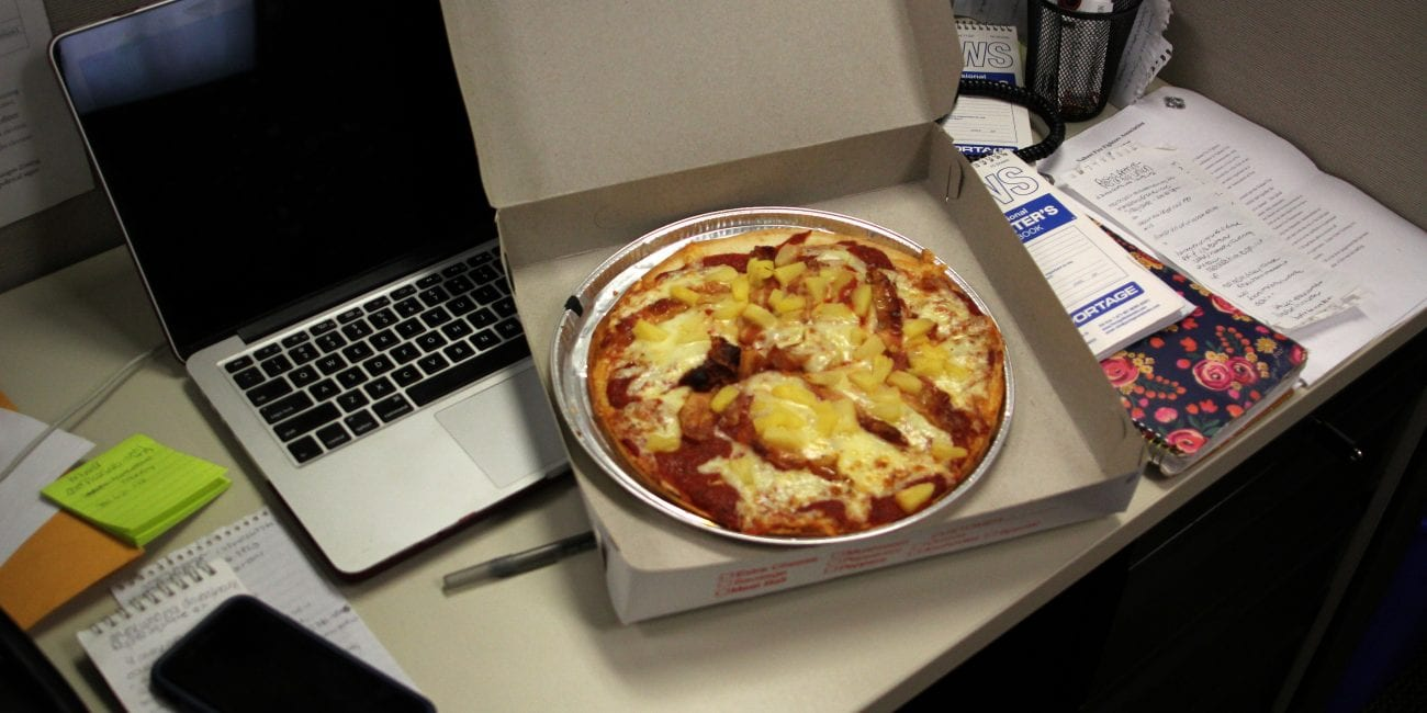 Uber Could Soon Deliver You Pizza recommend