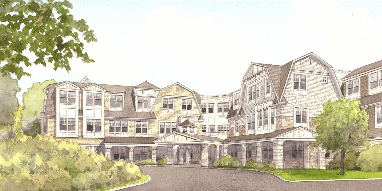 Marblehead approves its first assisted living facility ...