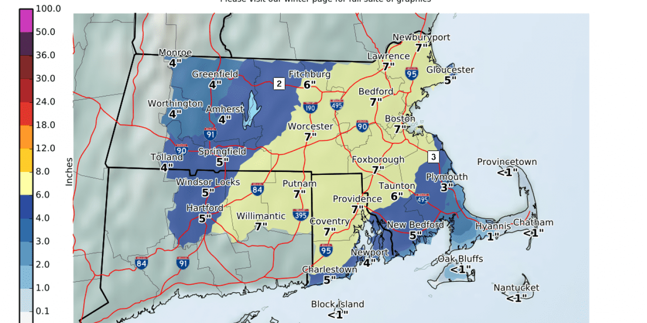 How much snow will we get this weekend? - Itemlive : Itemlive Snowfall Map Boston on ma weather map, boston weather, boston tour map, boston flood map, boston traffic map, boston cold map, boston blizzard map, boston storm map, boston food map, boston vegetation map, boston fire map, boston snow map, boston river map, boston heat map, boston snow forecast, south boston va map, boston mountains map, boston snow storm totals, boston snow accumulation, boston world map,