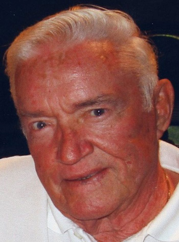 William F. Aylward, 91