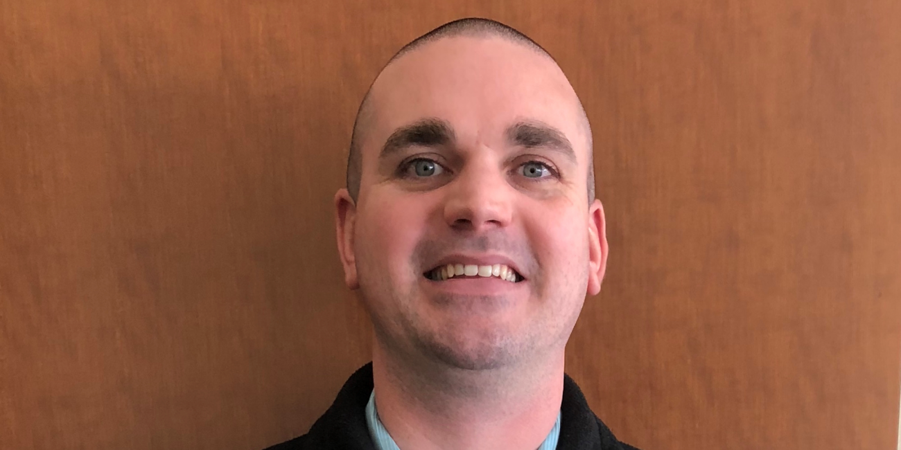 James W. McAllister R.N., of Peabody, is the home health aide manager for All Care VNA, Hospice & Home Care, a nonprofit home health care agency servicing 65 communities in the North Shore, Merrimack Valley, and Greater Boston regions.