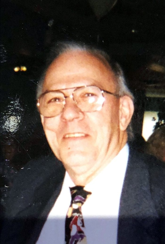 Thomas A. DeMontier Sr., 82