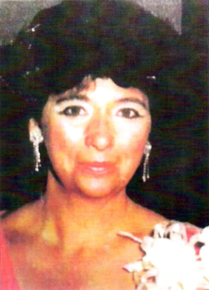 Claire Spina, 86