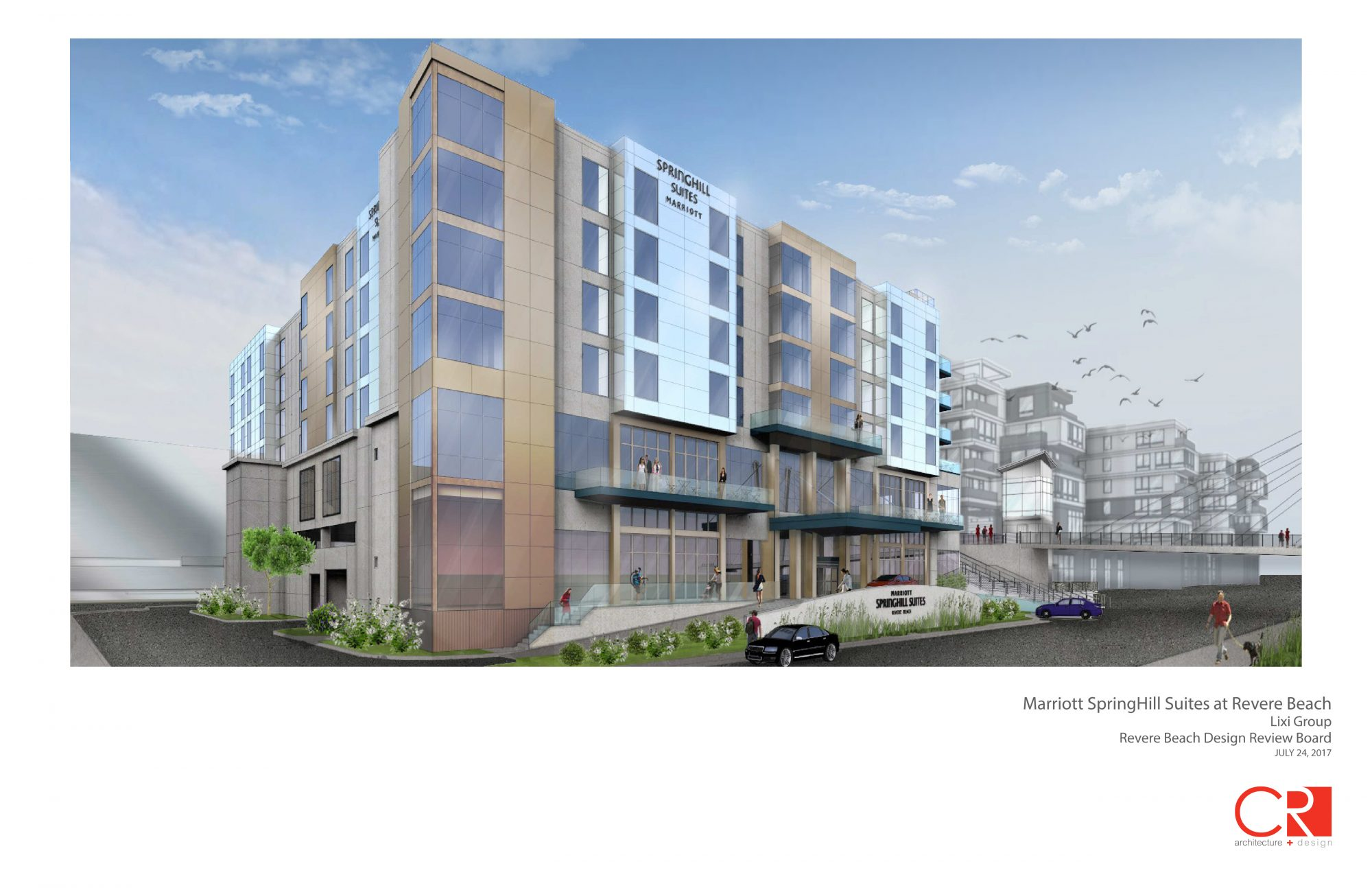 8 Hotels Are On Track In Revere Under Construction Or The Permitting Stages Itemlive