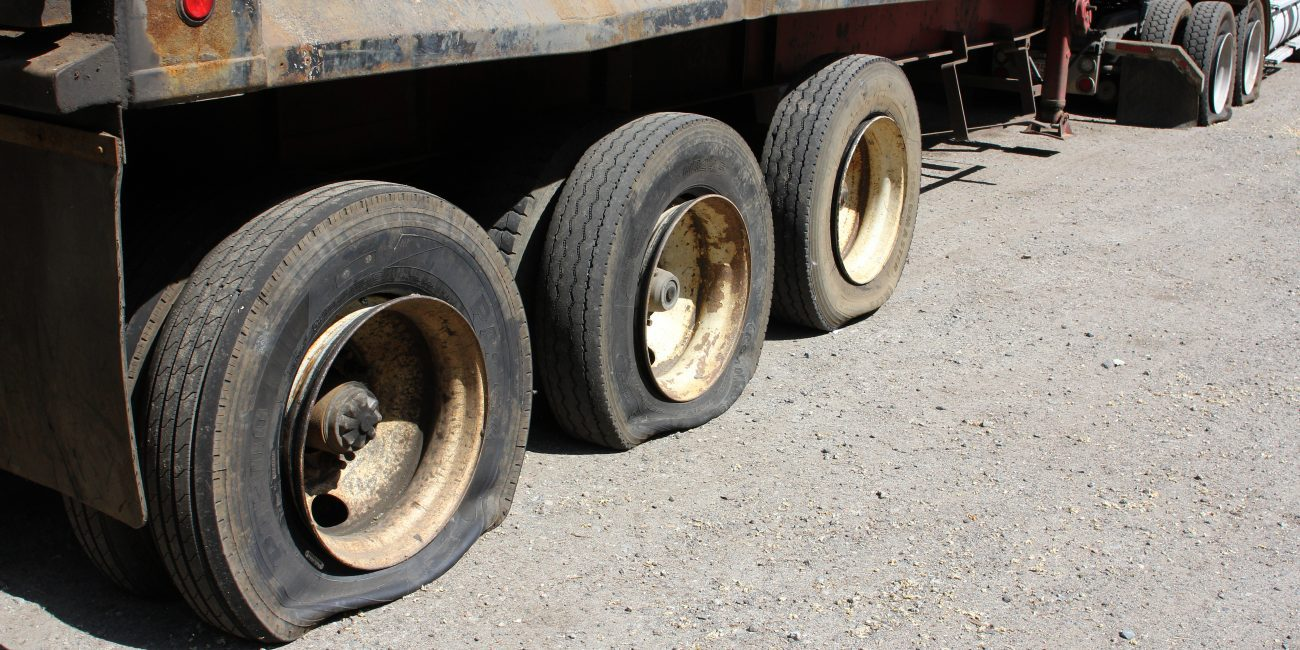 40 Tires Are Slashed At Trucking Company In Peabody Itemlive
