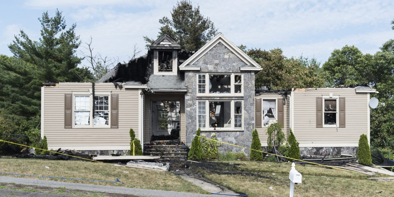 Saugus Fire Was Caused By A Combustion Of Rags On A Deck