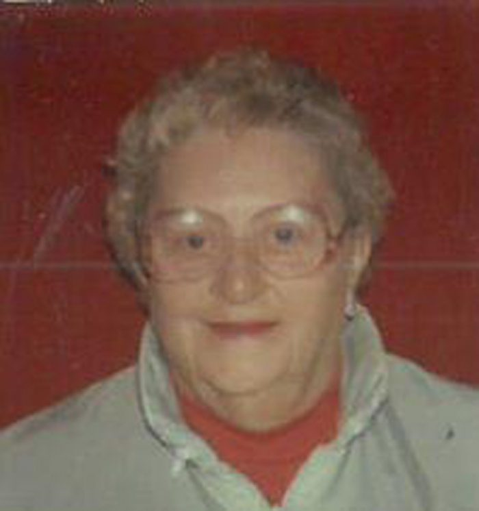 Claire F. Kennedy, 92