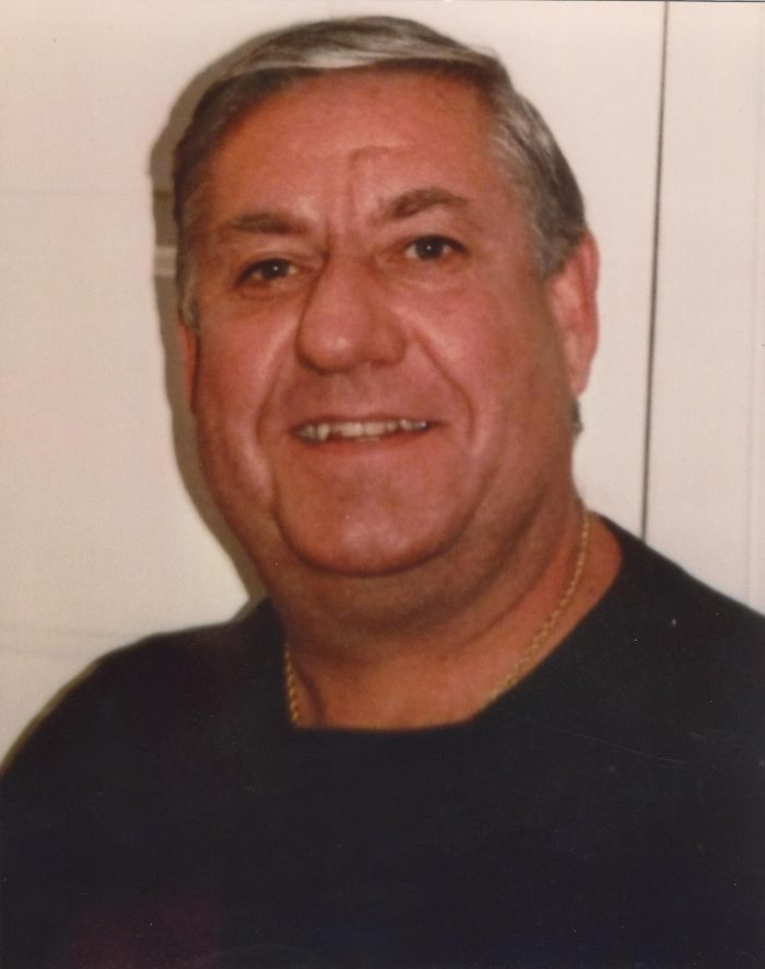 John J. O'Keefe, Jr., 63