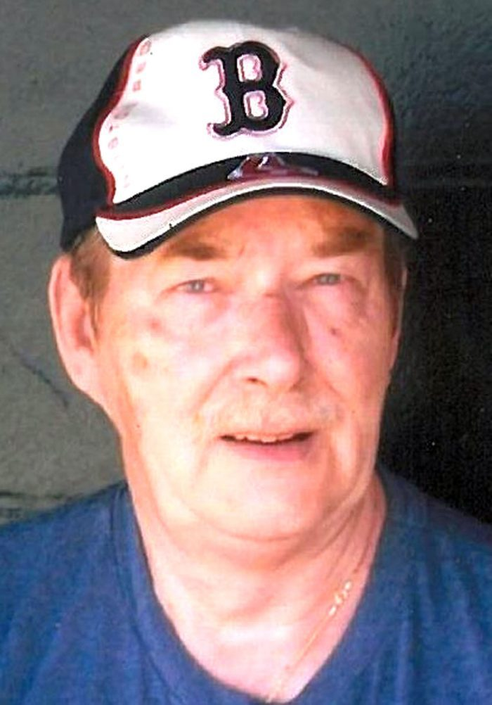 Edward F. Cronin Jr., 72