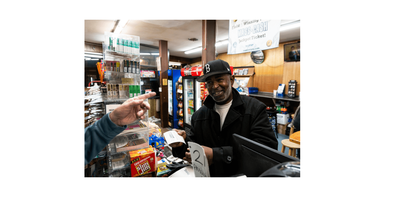 Mega Millions jackpot grows - with next drawing on New Year's Day