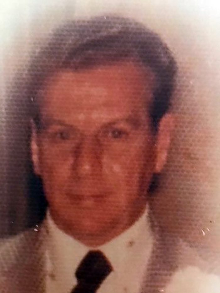 Robert F. Burns, 94