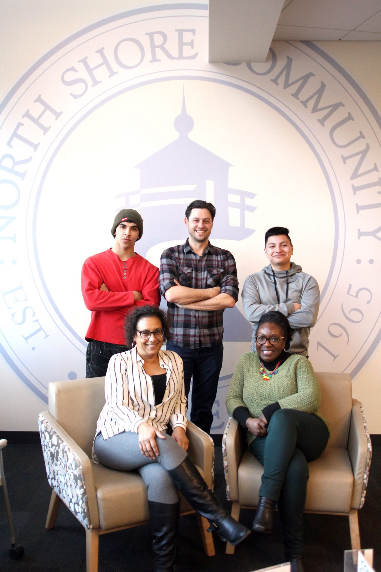 Nscc Group Offers African American And Latino Men A