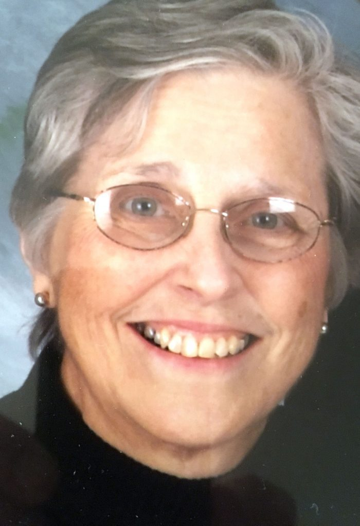 Suzanne T. Rogers, 78