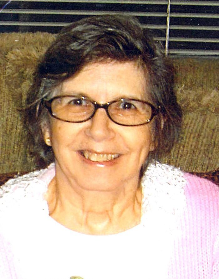 Dolores L. Smithers, 82