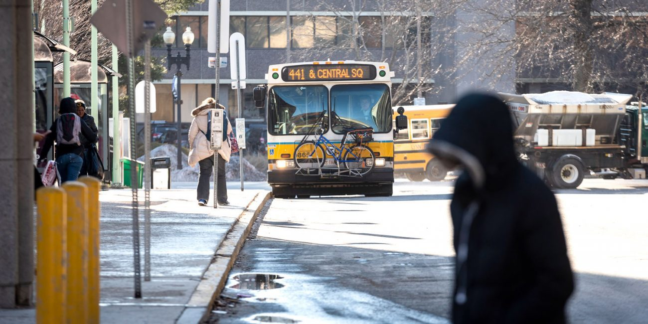 Lynn residents upset about MBTA's bus route changes set for