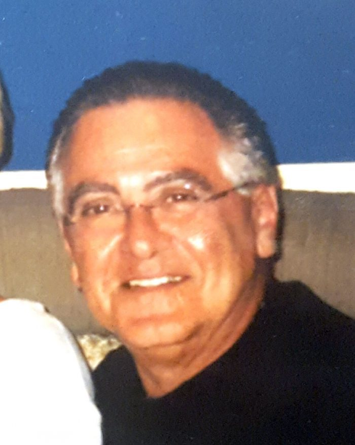 Richard J. Petrillo, 75