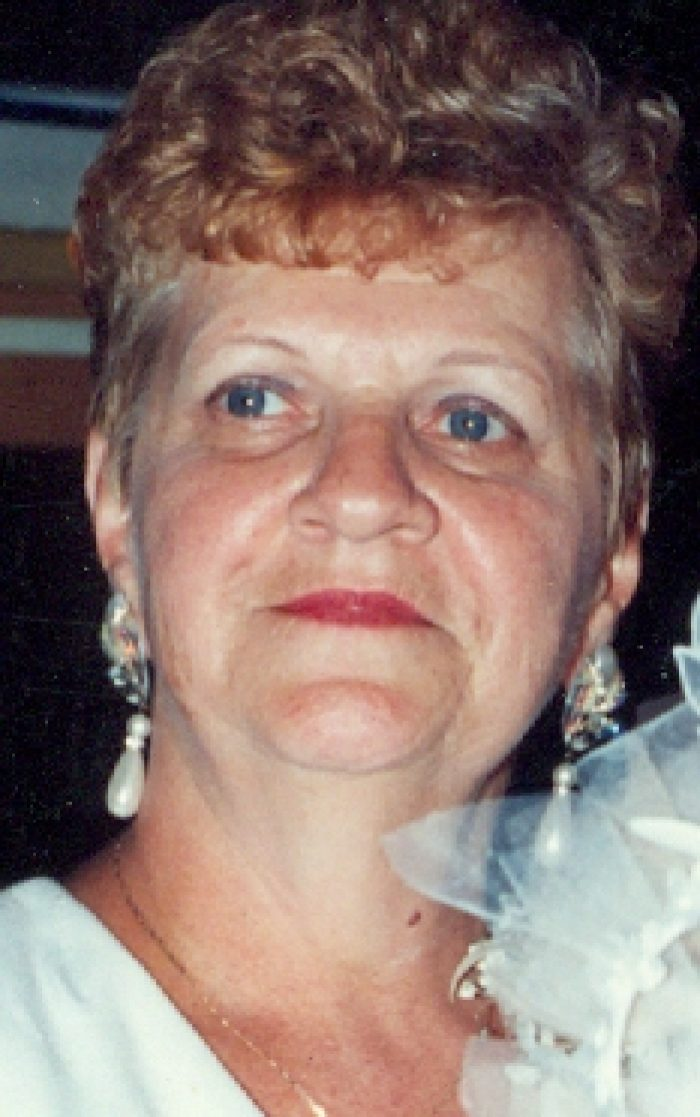Alice A (Porter) Perry, 86
