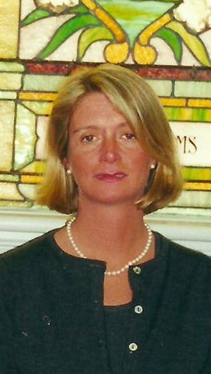 Faith S. Rawding, 56