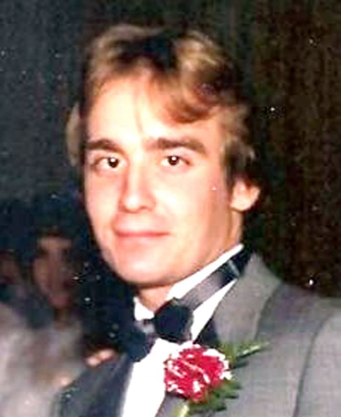 Kevin T. Fogarty, 59