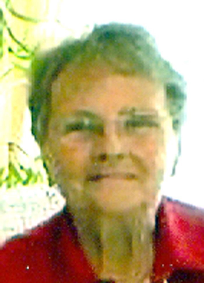 Patricia A. Forbes, 84