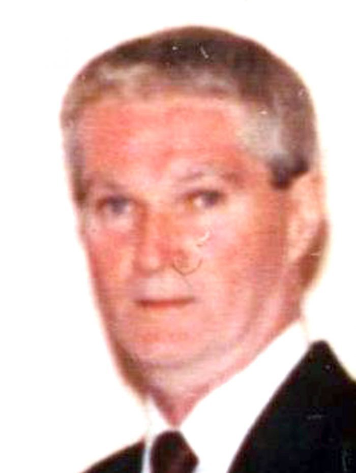 James P. Regan, 70