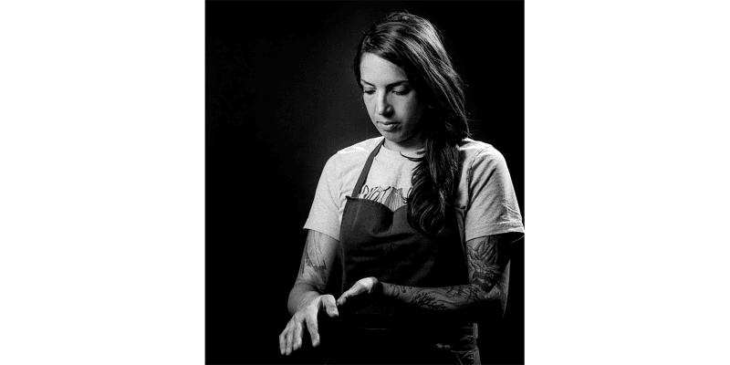 Chef Rachel Miller will open Nightshade Noodle Bar in downtown Lynn this summer.