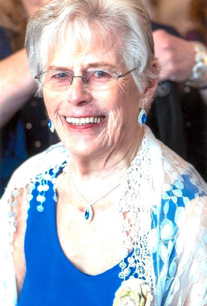 Alice E. Mahoney, 81