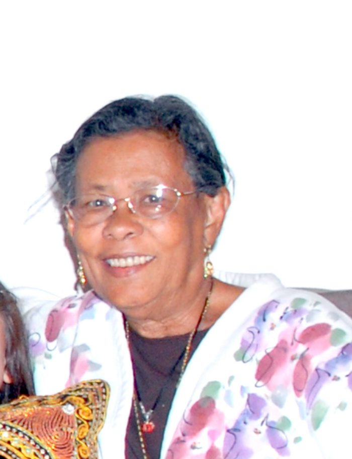 June C. Brooks, 88