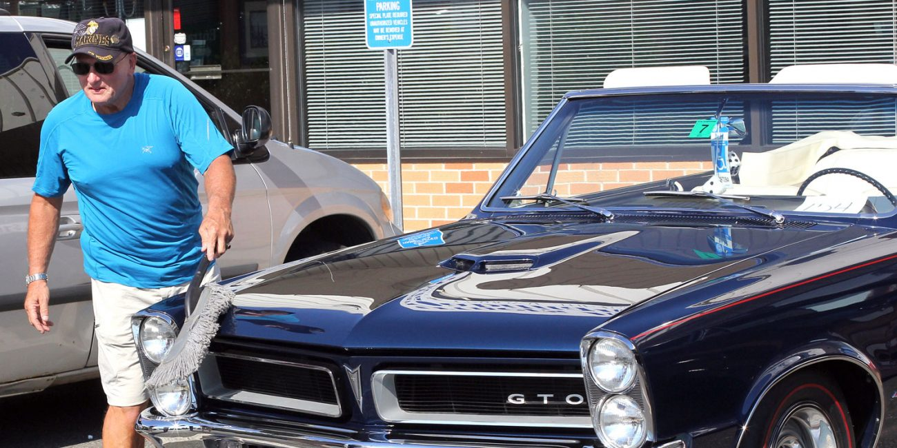 Fundraiser to bring 250 classic cars to Saugus to raise