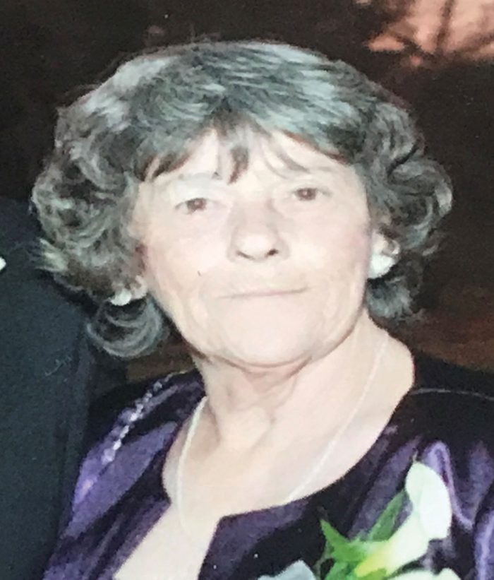 Donna M. Maguire, 76