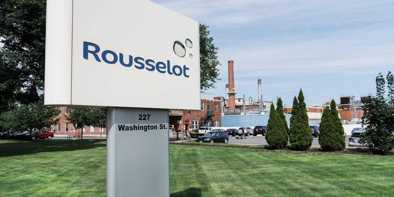 Peabody's Rousselot factory fined for offensive odors