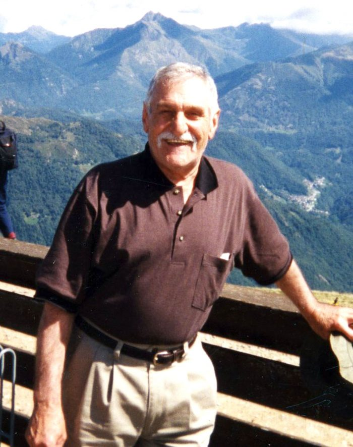 William L. Gallo, 81