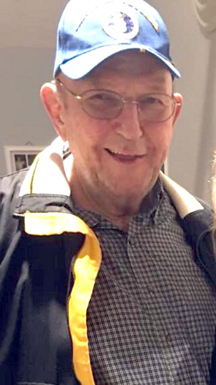 Bruce A. Rideout, 81
