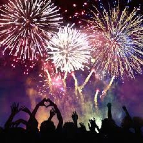 Fireworks and pop music coming to Peabody High on Sunday
