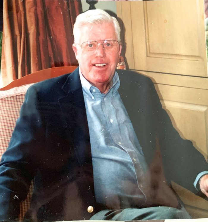 Thomas A. Wilkinson Jr., 91