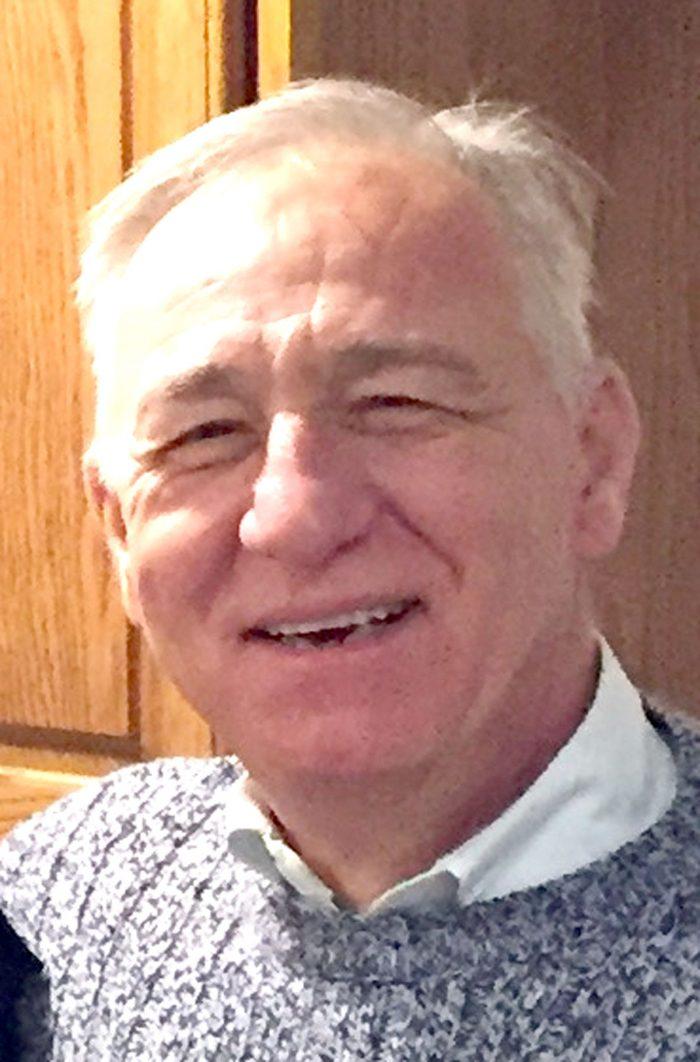 George T. Grilli, 67