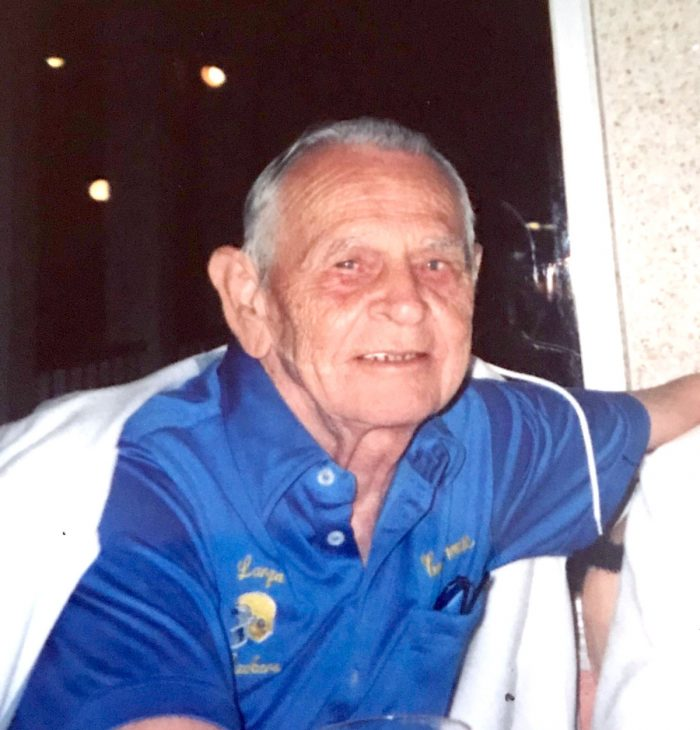 Irving C. Rouse, 90