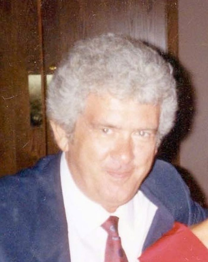 William J. Coffey Sr., 82