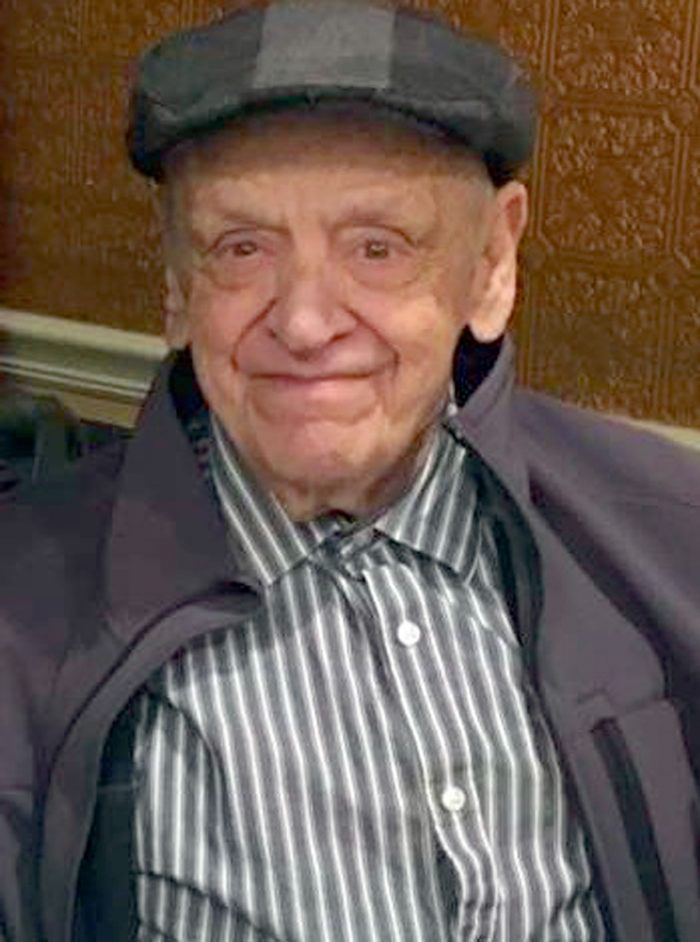 Charles S. Tracy, 88