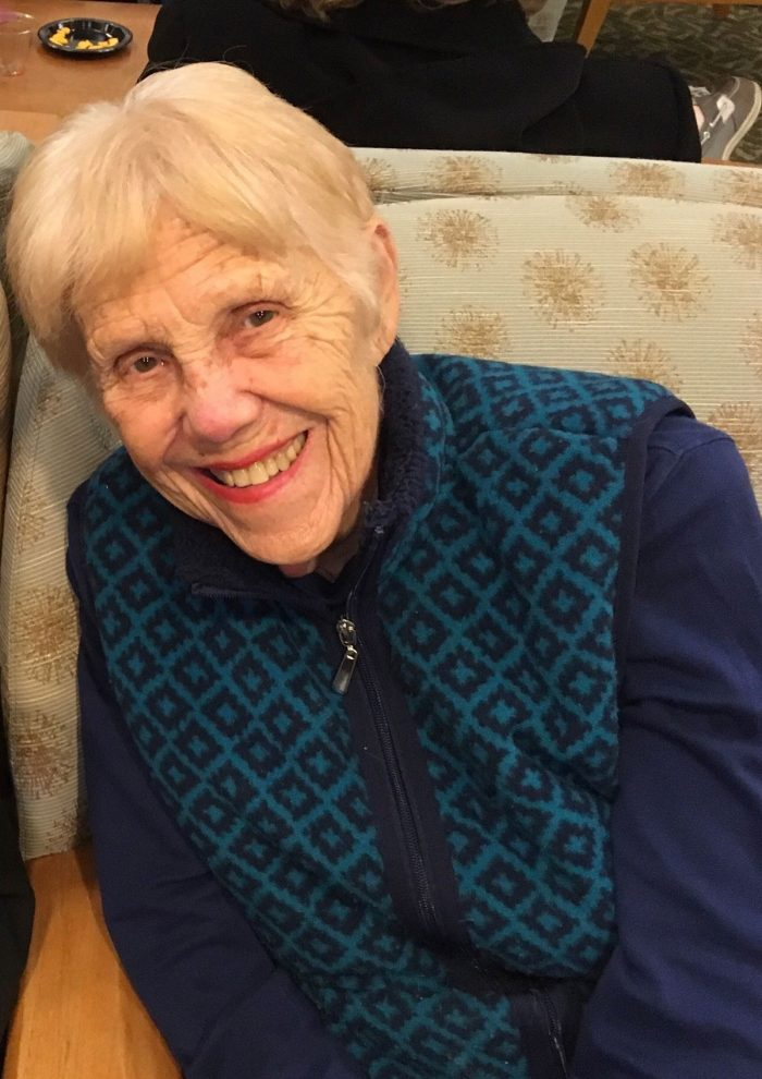 Lillian A. (Gainey) Thibodeau, 92