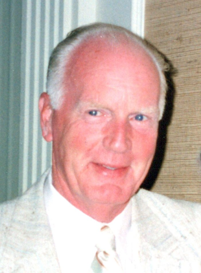 James W. Armstrong, 83