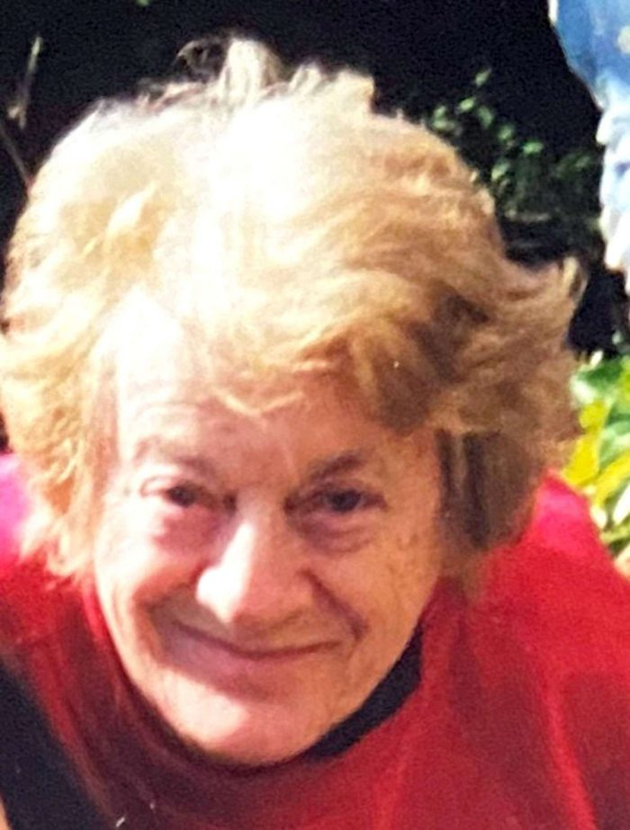 M. Theresa DeCost, 92