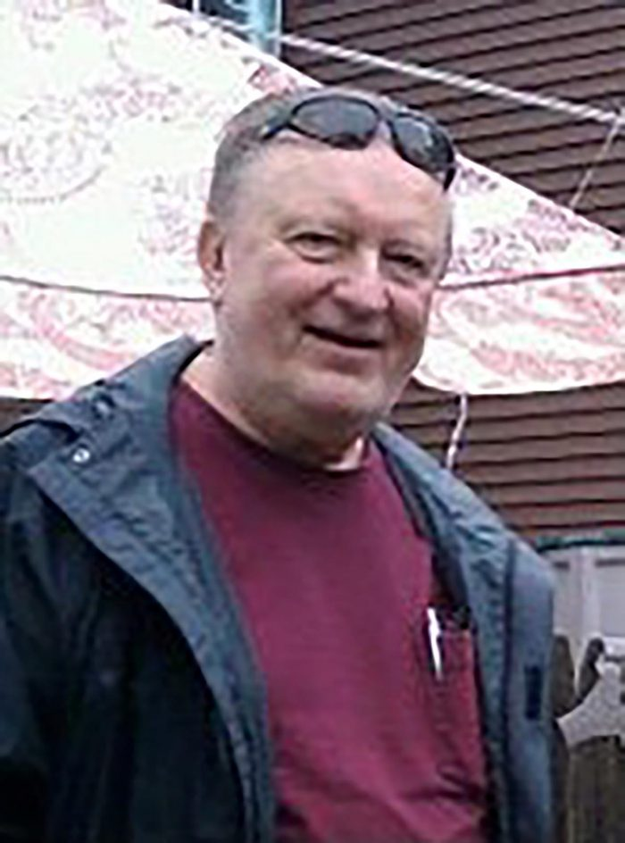Andrew Zagdan-Gross, 71